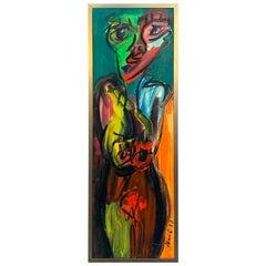 """Peter Keil """"Dreamer, Berlin, 1987"""""""