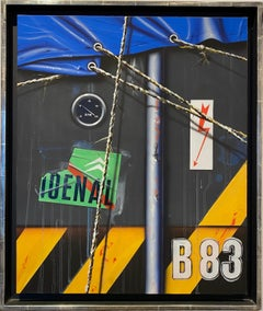 Container B83.