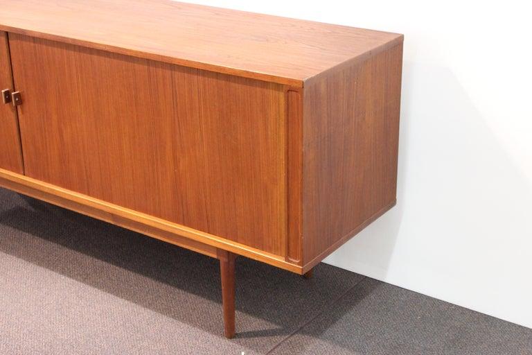 Peter Løvig Nielsen Danish Modern Credenza For Sale 5