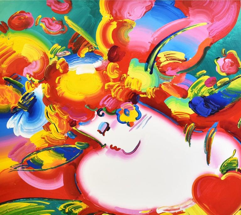 Original Acrylic Painting,