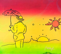 UMBRELLA MAN (2 SUNS)