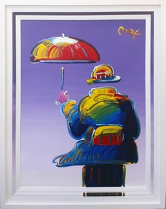UMBRELLA MAN 2003