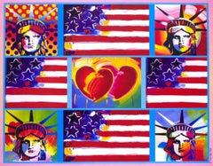 4 Liberty Heads