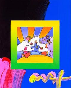 Cosmic Runner On Blends #1