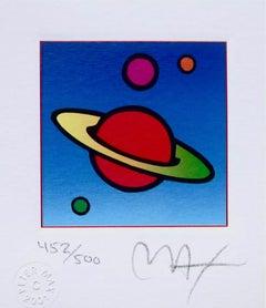 Cosmic Saturn