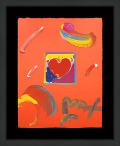 HEART (OVERPAINT)