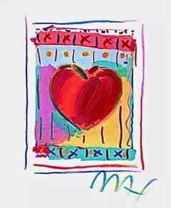 Heart Series II