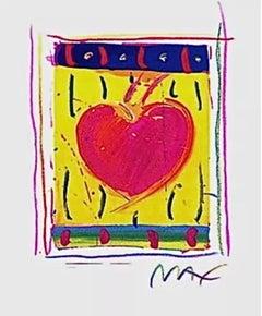 Heart Series VI