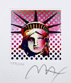 Liberty Head II