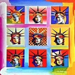 Nine Liberties