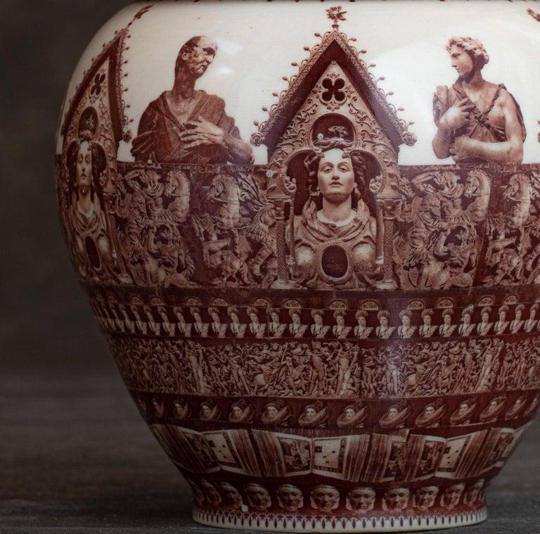 Jar Idols #1 - Photograph by Peter Olson