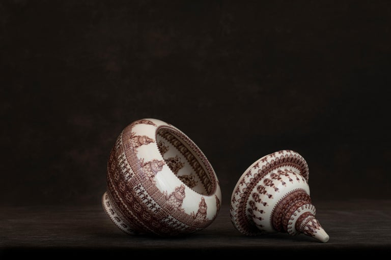 Jar Idols #2 - Photograph by Peter Olson