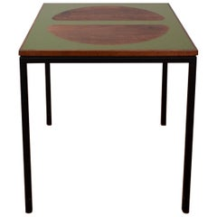 Peter Pepper Products Occasional Table by Howard McNab and Don Savage, 1960s
