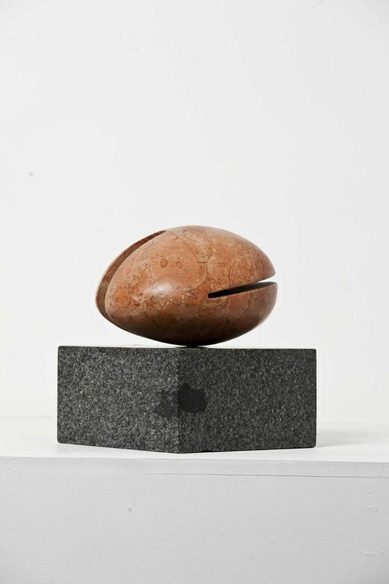 Péter Pierre Székely sculpture, 1975