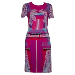 Peter Pilotto Colourful Day dress