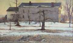Orchardsman's House