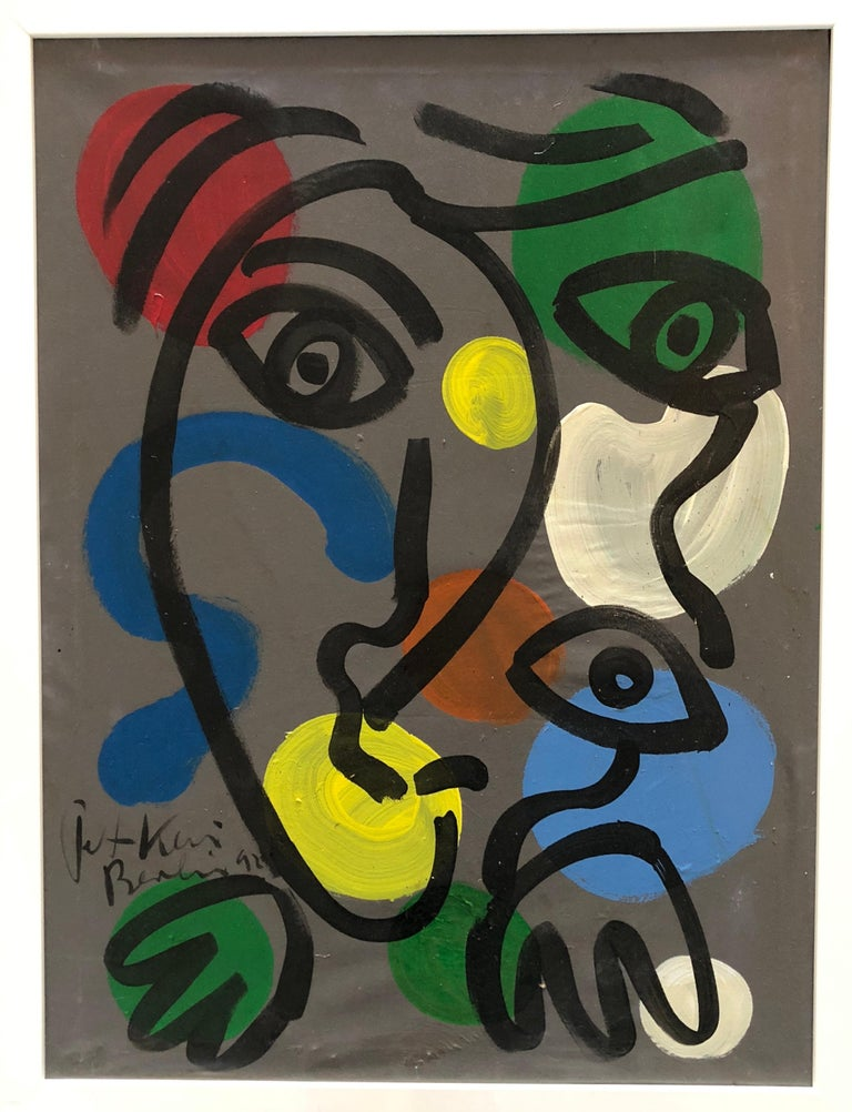 Peter Robert Keil Pablo Picasso For Sale At 1stdibs