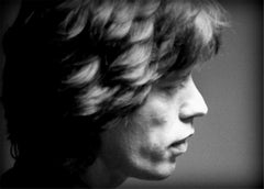 Mick Jagger, The Rolling Stones, 1978