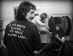 Mickey Hart & Jerry Garcia, Grateful Dead 1970