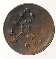 Plate 7 (A. P. 1) Bronze Sculpture