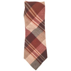 Peter's House multicoloured tie