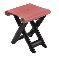 Petit Nyx Red Stool