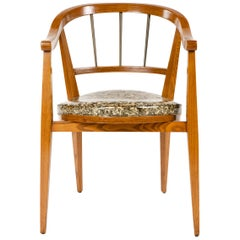 Petite Armchair by Edward Wormley for Dunbar