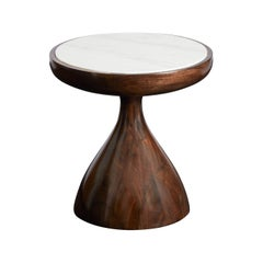 Petite Buenos Aires Mahogany Table