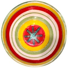 Petite Decorative Bowl by Giovanni de Simone of Italy