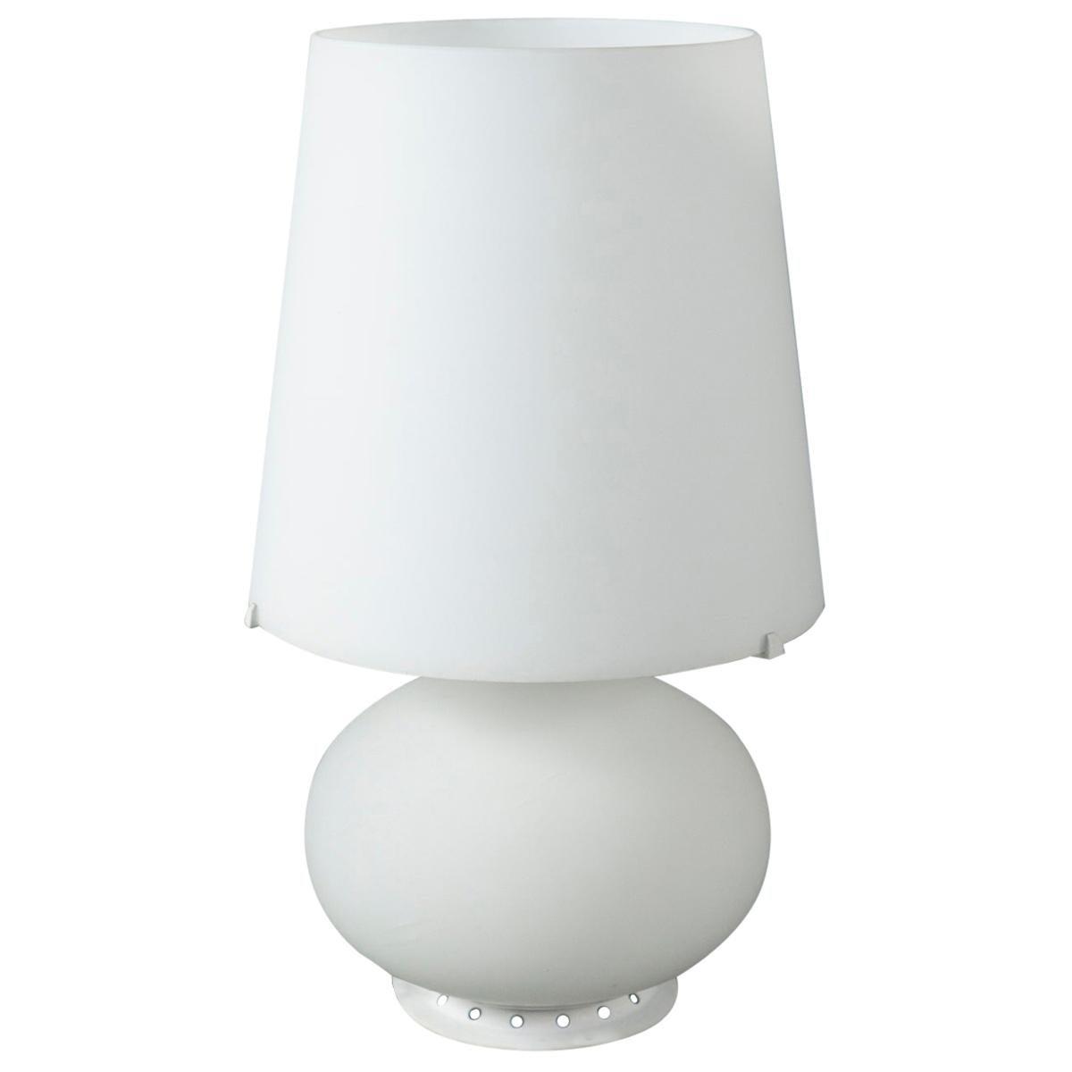 Fontana Arte, Egg shaped table lamp | 8