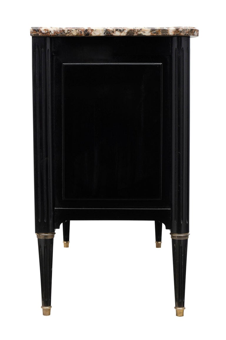 Petite Louis XVI Style French Buffet For Sale 3