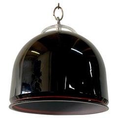 Petite Murano Pendant Light by AV Mazzega