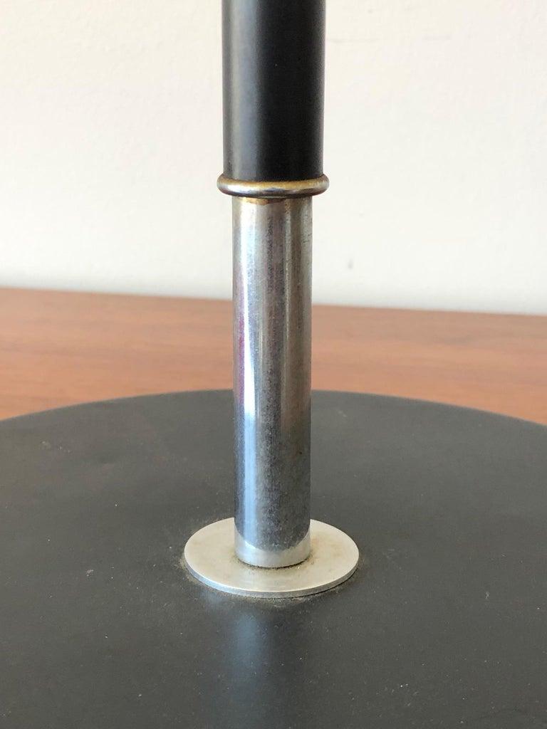 Petite Triennale Style Floor Lamp For Sale 6