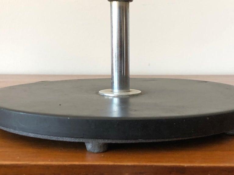 Petite Triennale Style Floor Lamp For Sale 8