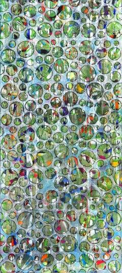 Bubbles Green