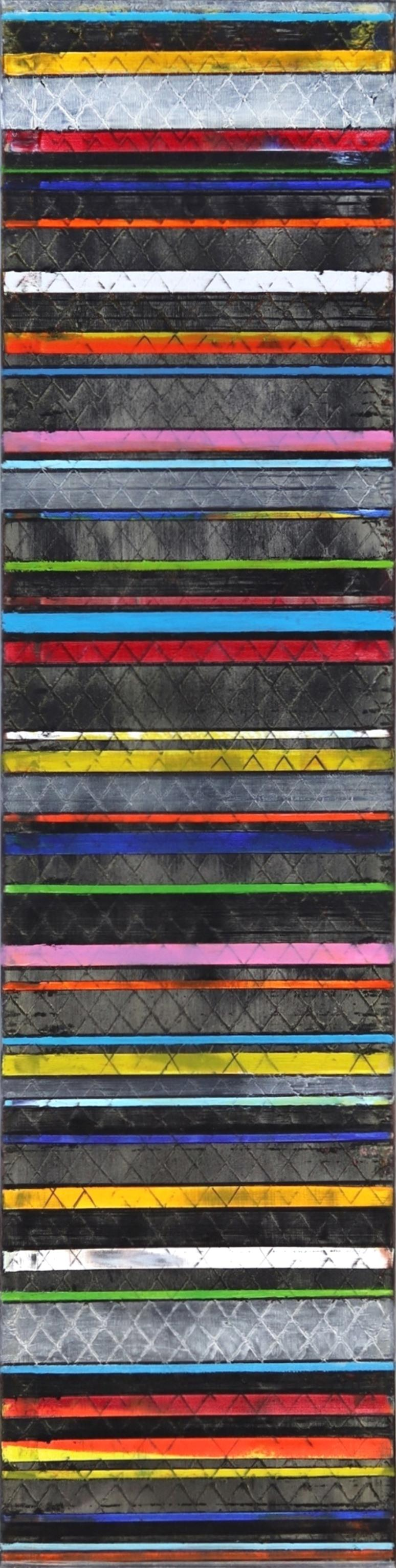 Color Lines in Black
