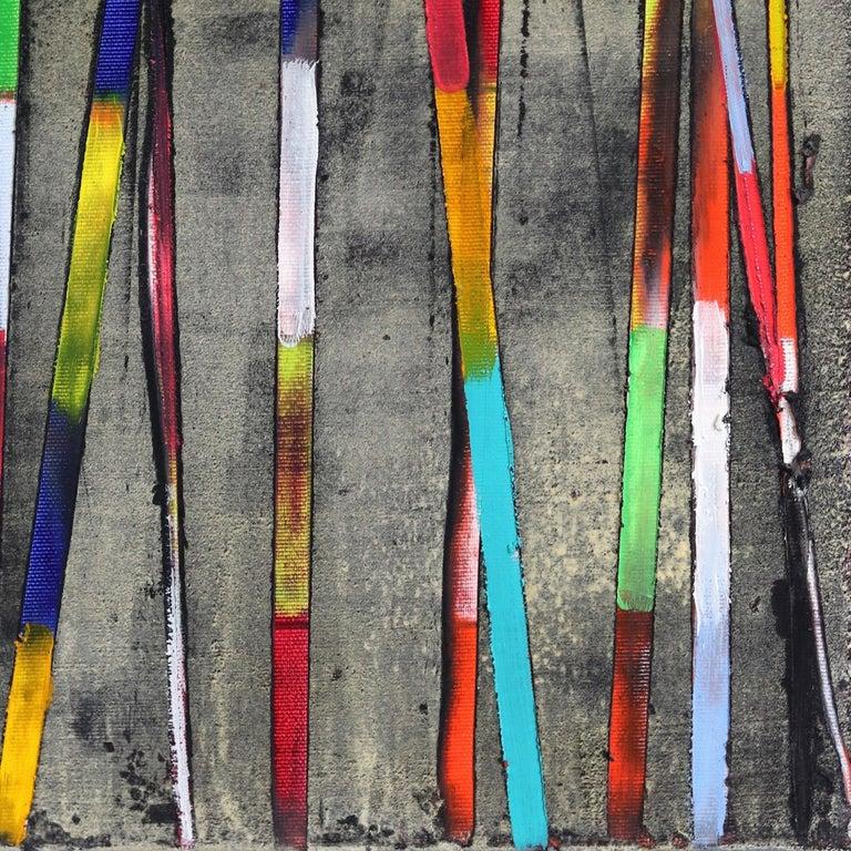 Stripes Mikado For Sale 3