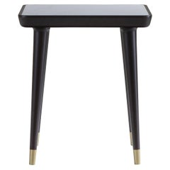 Petro Square Side Table