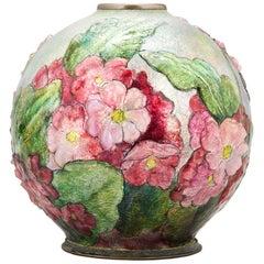 Petunia Vase by Camille Fauré