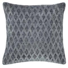 Pewter Pillow