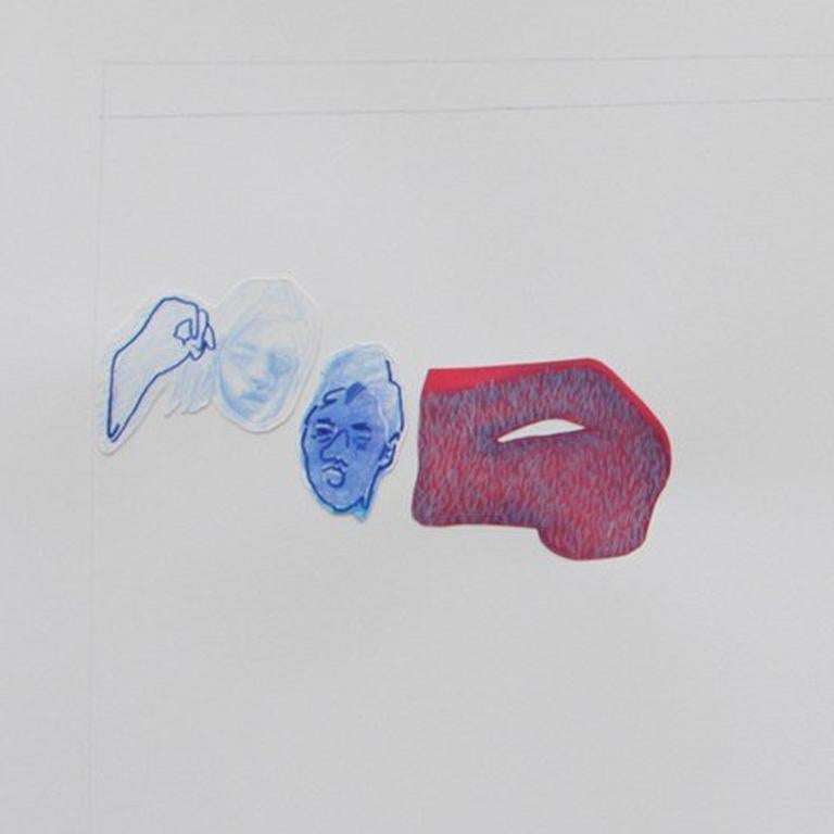 And for hours used no hot words (2/2) - Art by Peyton Pitts