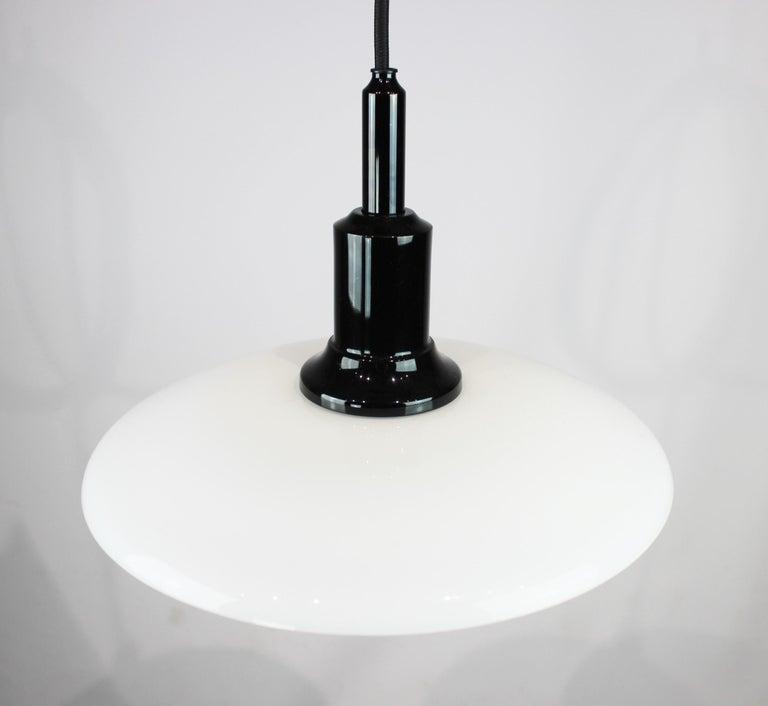 Danish PH 3/2 Pendant by Poul Henningsen and Louis Poulsen For Sale