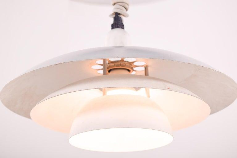 Danish PH 4/3 Pendant Light, Louis Poulsen, 1960 For Sale