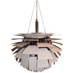 PH Ø48 Design Poul Henningsen Artichoke Pendant Manufactured by Louis Poulsen