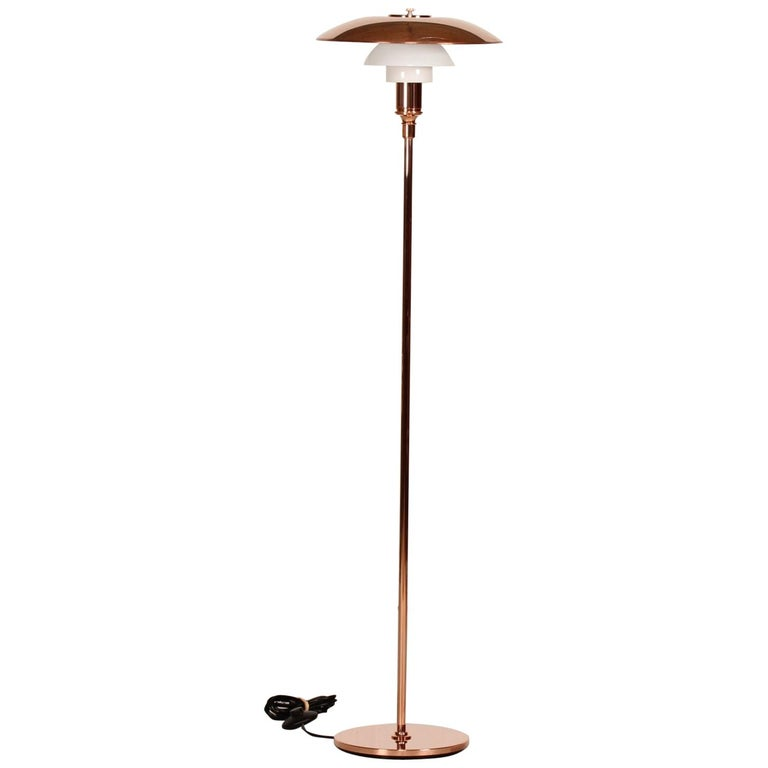 PH Floor Lamp Limited Anniversary Edition 2016 by Louis Poulsen A/S For Sale