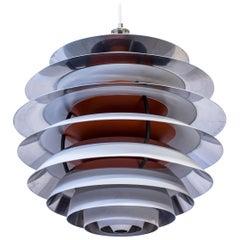 """""""Ph Kontrast"""" Ceiling Lamp by Poul Henningsen"""