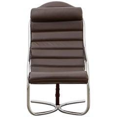 Metal Lounge Chairs