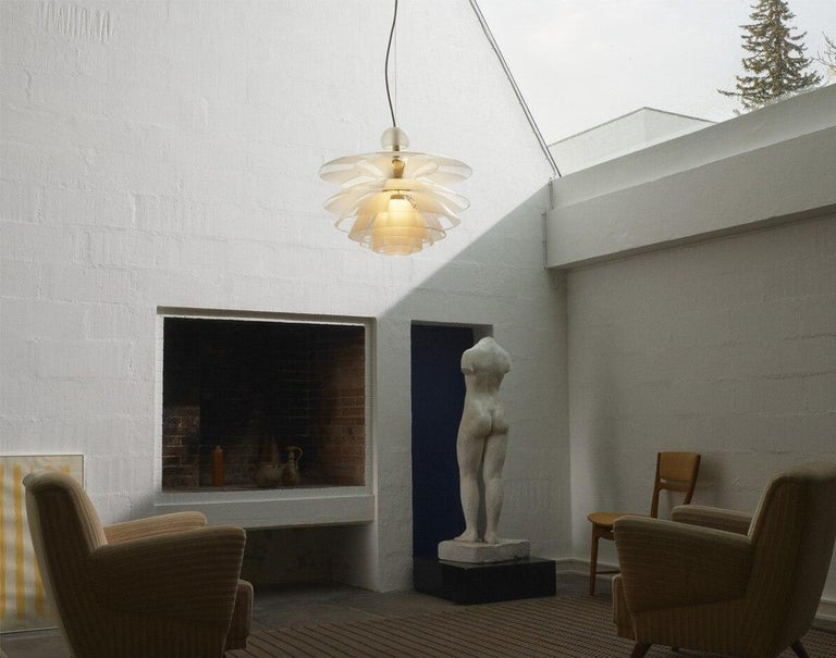 PH Septima by Poul Henningsen In New Condition For Sale In Dronten, NL