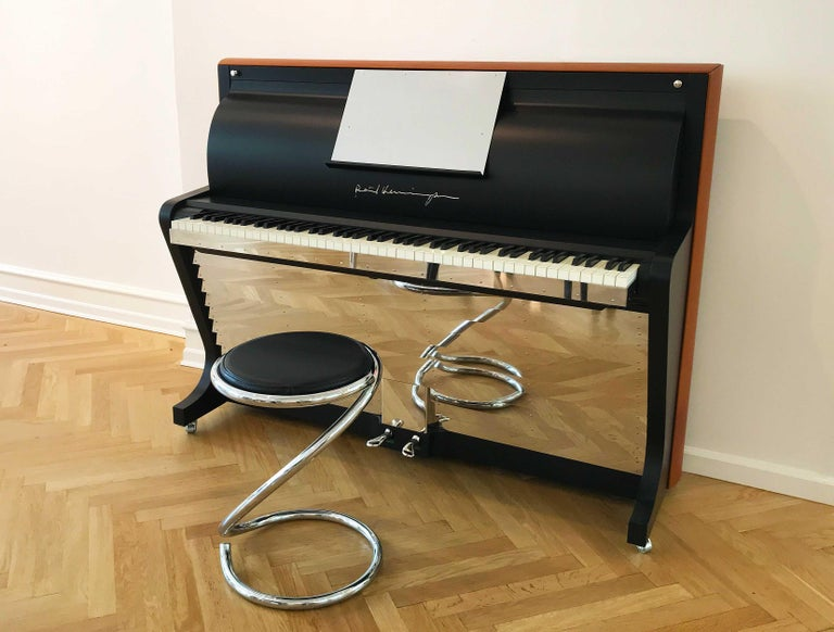 - All prices are listed ex works.