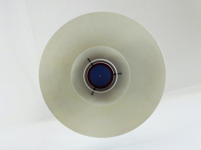 Danish PH5 Pendant by Poul Henningsen for Louis Poulsen, Denmark, 1960s For Sale
